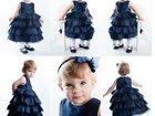 Изображение в Для детей Детская одежда Продам: Новое нарядное платье для девочки в Санкт-Петербурге 1200