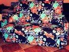 Фото в Мебель и интерьер Мягкая мебель Новый выкатной диван на поролоне. Спальное в Санкт-Петербурге 6500