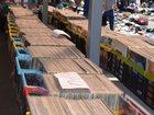Свежее фото Антиквариат фирменные виниловые пластинки из Швеции - 10000 шт, 34047003 в Санкт-Петербурге