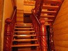 Фотография в   Предлагаем изготовление лестниц из дуба, в Санкт-Петербурге 50000