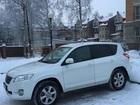 Фотография в   Продам Toyota RAV4, 2. 0, CVT, 158 л. с. в Санкт-Петербурге 945000
