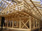 Уникальное фотографию Другие строительные услуги Строительство каркасных домов быстро 34461493 в Санкт-Петербурге