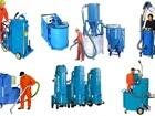 Свежее фото Разное Промышленные пылесосы, Промышленное вакуумное оборудование 34463813 в Санкт-Петербурге