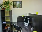 Изображение в   Готовое рабочее место в коворкинге офисного в Санкт-Петербурге 9000