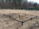 Увидеть изображение Строительство домов Замена фундамента, заборы, ворота, винтовые сваи, 34648055 в Санкт-Петербурге