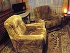 Изображение в Мебель и интерьер Мягкая мебель Отдаю Бесплатно два мягких, больших кресла в Санкт-Петербурге 0