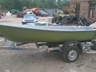 Уникальное фото Товары для туризма и отдыха Новую лодку с рундуками от производителя 34838205 в Санкт-Петербурге