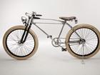 Фото в Прочее,  разное Разное Кастом велосипед - kustom bicycle    Кастом в Санкт-Петербурге 10000001