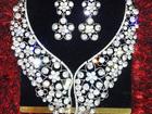 Фото в Одежда и обувь, аксессуары Ювелирные изделия и украшения Великолепное колье для особого случая: вечеринка, в Санкт-Петербурге 800