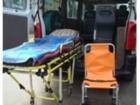 Увидеть foto  Транспортировка лежачих больных 35903935 в Санкт-Петербурге