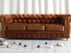 Скачать изображение Мебель для гостиной Диван Честерфилд 36629924 в Санкт-Петербурге
