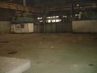 Увидеть фото Аренда нежилых помещений Сдаю помещение 700 кв, м, с мостовым краном 36796286 в Санкт-Петербурге