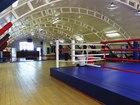 Скачать бесплатно фотографию Спортивные клубы, федерации Спортивный зал 450 кв, м для тренировок и в аренду 37125210 в Санкт-Петербурге