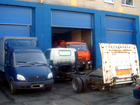 Фото в Авто Автосервис, ремонт Ремонт грузовых автомобилей марки ЗИЛ-ремонт в Санкт-Петербурге 780