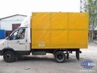 Изображение в   Изготавливаем тенты на грузовой автотранспорт, в Санкт-Петербурге 4000