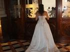 Увидеть фото Свадебные платья Продаю свадебное платье покупалось в Испании (и одевалось 1 раз там же) 37402110 в Санкт-Петербурге