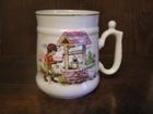 Фото в Мебель и интерьер Посуда бокал фарфоровый для чая оригинального дизайна в Санкт-Петербурге 600