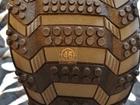 Фото в Мебель и интерьер Антиквариат, предметы искусства Фирменные мужские ботинки из натуральной в Санкт-Петербурге 2000