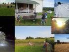 Скачать изображение Аренда коттеджей Сдам коттедж с баней на хуторе у озера Мичуринское  37707720 в Санкт-Петербурге