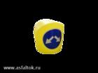 Фотография в   Дорожный разделительный буфер предназначен в Санкт-Петербурге 12000