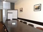 Изображение в Недвижимость Коммерческая недвижимость Планируете провести деловую встречу, собеседование в Санкт-Петербурге 600