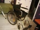Инвалидная коляска фирмы Армед в отличном состоянии