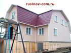 Монтаж сайдинга, панелей, облицовка фасадов загородных домов