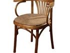 Венское деревянное кресло Классик
