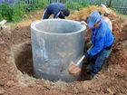 Доступный способ выкопать колодец