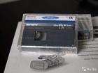 Реализуем, расскажем Вам про чистящую кассету miniDV Sony DVM-4CLD