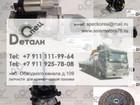 Запчасти для Hyundai HD72/ 78/ 250/ 270/ GOLD