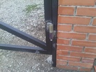 Свежее фото Двери, окна, балконы Ремонт и установка металлических дверей и ворот 67895230 в Санкт-Петербурге