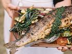 Просмотреть изображение  Ищем партнера для организации в СПб небольшого кафе с рыбным меню 68999642 в Санкт-Петербурге