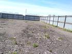 Скачать фотографию  Сдам площадь для складирования материалов 69611908 в Санкт-Петербурге