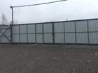 Смотреть фотографию  Сдам участок под арендный бизнес, размещение контейнеров 69761357 в Санкт-Петербурге