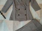 Свежее фото  Новые костюмы,пиджак с доставкой по России 70566030 в Санкт-Петербурге