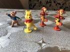 Винни Пух игрушки