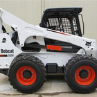 Аренда мини-погрузчика Bobcat S 850