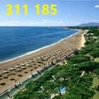 Элитный участок на берегу моря в Испании