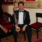 Даю уроки игры на кларнете, Санкт-Петербург