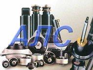 Втулки направляющие клапана ЗМЗ-402 8шт Газель,Волга Втулки направляющие клапана