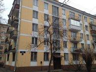 Продается двухкомнатная квартира на улице Типанова Предлагается к продаже 2-х к.