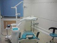 Cтоматологич, клиника, Рентген кабинет под ключ Ремонт помещений под стоматологи