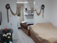 Посуточная аренда в Израиле Домик, 2 не большие ком. +отдельная кухня+ душевая и