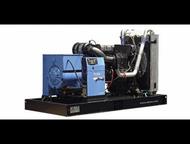 Дизельная электростанция SDmo v700c2 (серия atlantic) В продаже новая дизельная