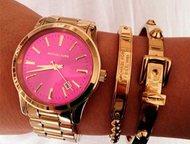 Женские часы Michael Kors «Glamour» Предлагаем вам копию часов этого популярного