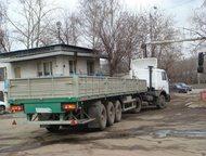 Грузоперевозки шаландами Аренда шаланды от 11 до 13. 6 метров, г\п до 20 тонн. Р