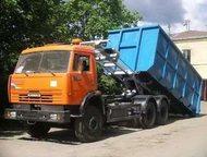 Продается камаз Санкт-Петербург Продается камаз мусоровоз мск 16 1989 года с тро