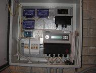 Проектирование узла учета тепловой энергии УУТЭ Проект узла учета тепловой энерг