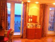 аренда элитной квартиры от собственника в центре СПБ Сдается 2-х комнатная кварт